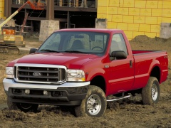 ford f-350 pic #98019