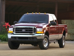 ford f-350 pic #98024