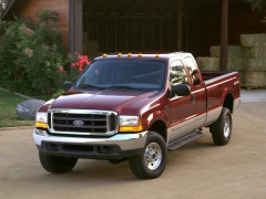 ford f-350 pic #98025