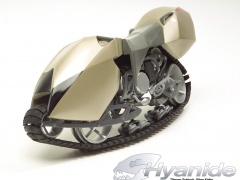 michelin design hyanide offroad motorcycle pic #44650