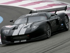 Ford GT1 photo #65358