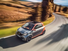 smart forfour pic #125113