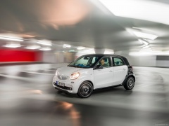 smart forfour pic #125115