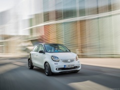 smart forfour pic #125117