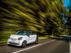 smart forfour pic #125118