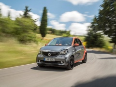 smart forfour pic #125120