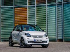 smart forfour pic #125122