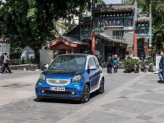 smart fortwo pic #125192