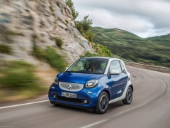 smart fortwo pic #125199