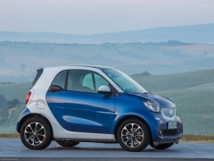 smart fortwo pic #125200