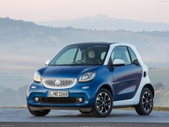 smart fortwo pic #125204