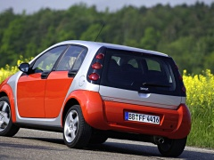 smart forfour cdi pic #16290