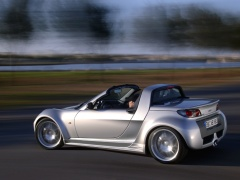 smart roadster brabus pic #16307