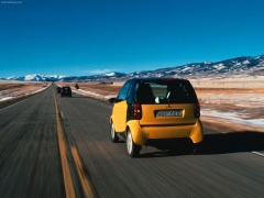 Smart Fortwo pic