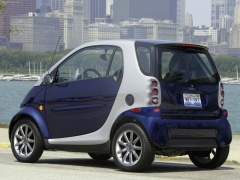 Smart Fortwo cdi pic