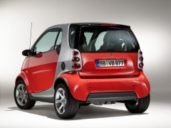 Fortwo Coupe photo #39810