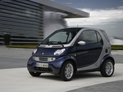 smart fortwo coupe pic #39814