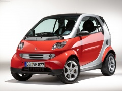 Fortwo Coupe photo #39816