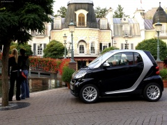 smart fortwo coupe pic #39817