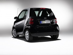 Fortwo Coupe photo #39820