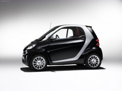 Smart Fortwo Coupe pic
