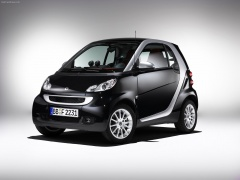 Fortwo Coupe photo #39822