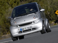 smart brabus 1st edition pic #8264