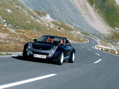 smart roadster pic #8310