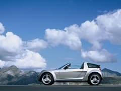 smart roadster coupe pic #8324