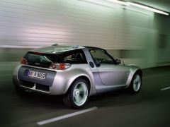 smart roadster coupe pic #8327