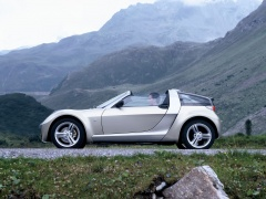 Smart Roadster Coupe pic
