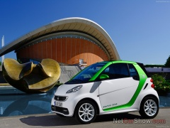 smart fortwo electric drive pic #92716