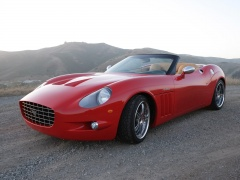 anteros xtm roadster pic #45042