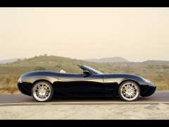 anteros xtm roadster pic #61231