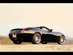 anteros xtm roadster pic #61235