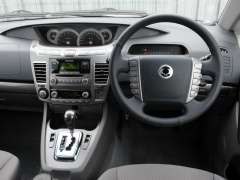 ssangyong stavic pic #100960