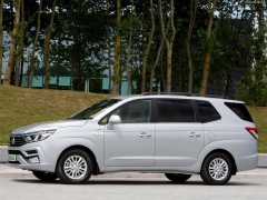 ssangyong turismo pic #190061