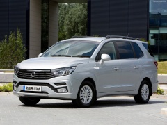 ssangyong turismo pic #190062