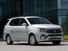 ssangyong turismo pic #190063