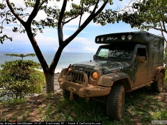 XV-JP Jeep Wrangler photo #45376