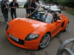 Turbo Roadster photo #45780