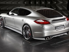 speedart panamera ps9-650 pic #69812
