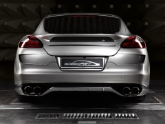 speedart panamera ps9-650 pic #69814