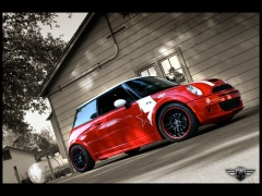 airborne mini coupe pic #45988