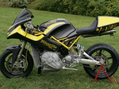 star twin thunderstar 1200 tdi pic #49286
