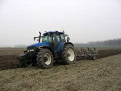 new holland tm190 pic #49683
