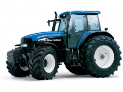 New Holland TM190 pic