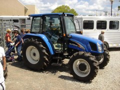 new holland tl100a pic #49685