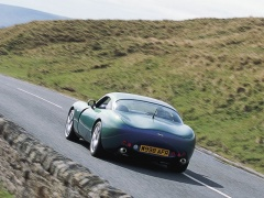 tvr tuscan speed six pic #12644