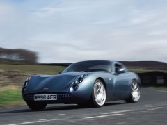 tvr tuscan speed six pic #12645